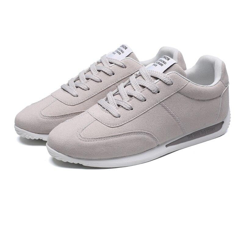 Antiderrapante cinza Sapatos Luxo Formadores Homens Preto Qualidade De Sapatilhas Alta Respirável vermelho Casuais pIZwxFOqS