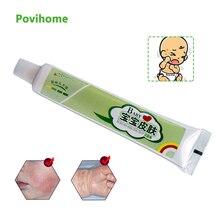 1 Pcs Baby Eczeem Crème Psoriasis Jeuk Dermatitis Jeuk Reparatie Huid Chinese Medische Gips Antibacteriële Zalf P1034