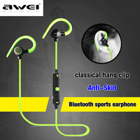 Awei A620BL Sport Auriculares Bluetooth Headset Earphone For In Ear In Ear Phone Bud Cordless Wireless