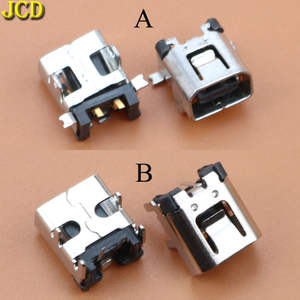 JCD Power-Jack Ndsi Xl Socket-Connector Charger Nintendo Dsi 1pcs for LL