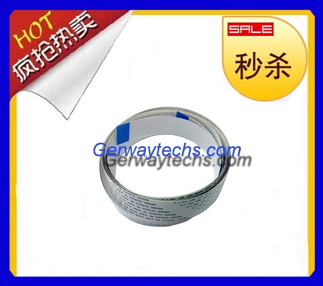 GerwayTechs EpsonDotmatrix FX2175 FX2190 Cable Head 2110642 Print Head Cable Qty-10-Pairs