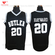 Butler Bulldogs  20 Gordon Hayward