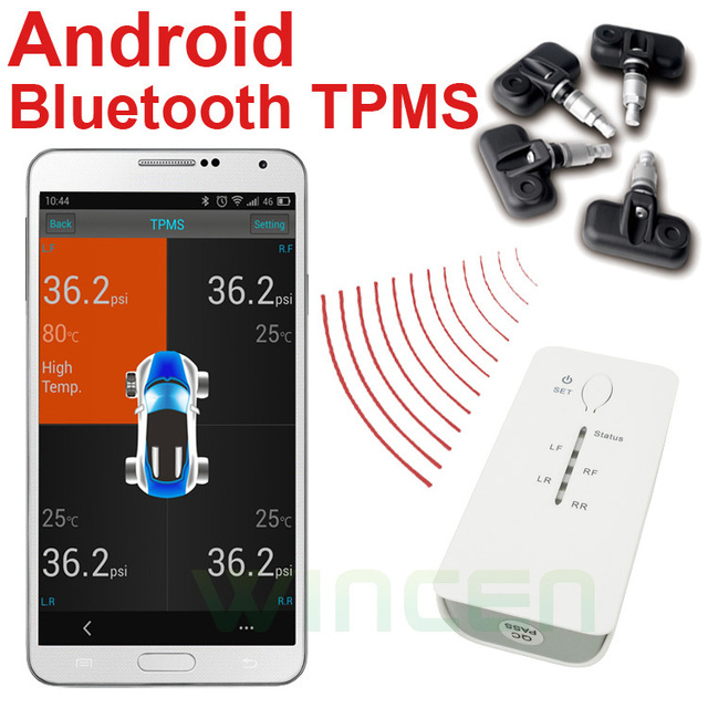 Aliexpress Com Buy Android Bluetooth Wireless Tire
