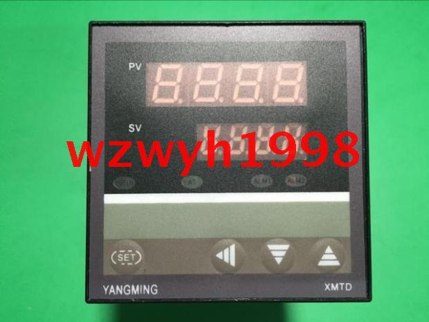YangMING XMT 6000 temperature controller XMTD-6331 intelligent table  цены