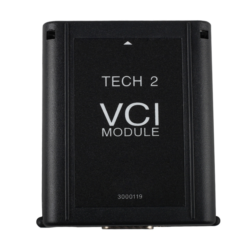Tech2 VCI Module for G-M Auto Programming Kits Auto Scanner Tech II Tech 2 VCI module Car Diagnostic tool interface for G-M