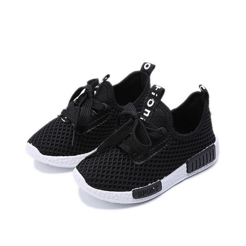 07bcce82220 Spring Kids Shoes 2019 Casual Children Sneakers For Boy Girl Toddler Baby  Breathable Sport Shoes girls sneakers baby sneakers-in Sneakers from Mother    Kids ...