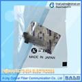 ELCT2-20A Eletrodos Fujikura FSM50S/60 S/50R/60R/17 S/18 S/17SFH/17R/19 S/70 S/80 S/62 S splicer da fusão de fibra Óptica