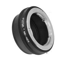 FOTGA Minolta MD адаптер для объектива Sony NEX-VG10 NEX-3 NEX-5 NEX-7 NEX-5C NEX-C3