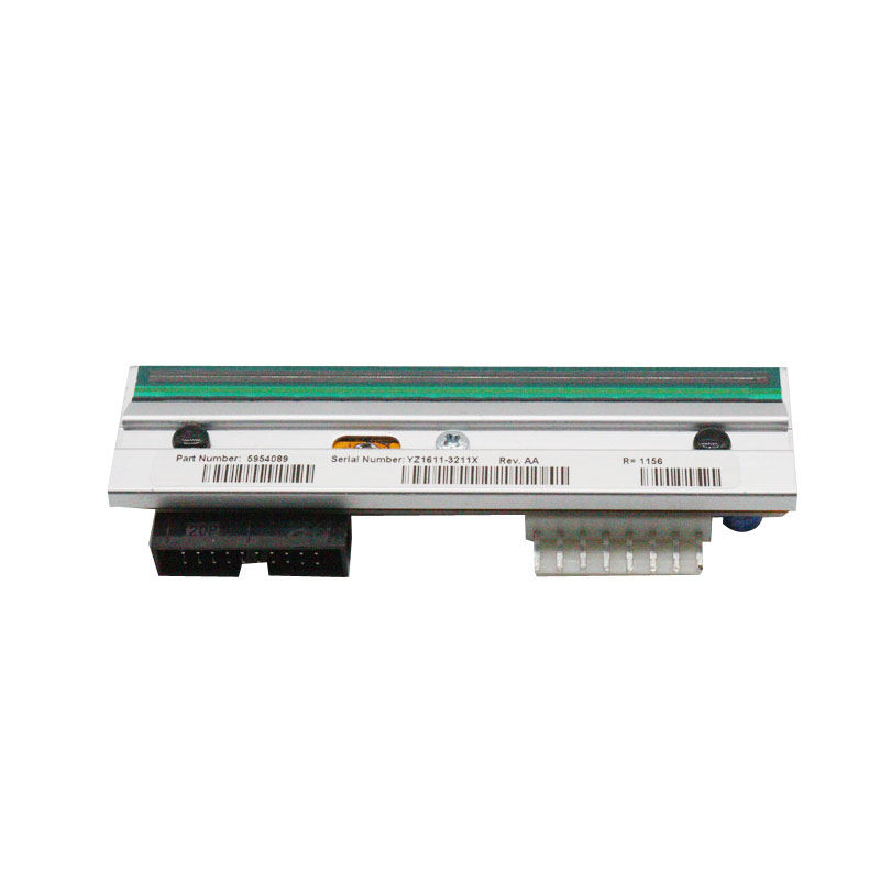 Higt quality New Printhead For CAB A4+ ,305dpi Printer Parts 5954089 Printer Spare Parts Compatible good quality 1pc inkjet printer machine of myjet ink pump for myjet xaar 128 printhead spare parts