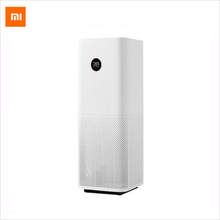 New Original Xiaomi Air Purifier Pro OLED Display Screen Laser Particle Sensor 500m3/h Particulate Matter CADR Remote Control