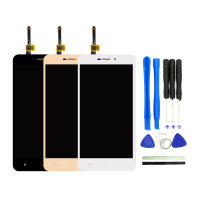 New 5 0inch For Xiaomi Redmi 4A LCD Display Digitizer Touch Screen With Frame Assembly Redmi