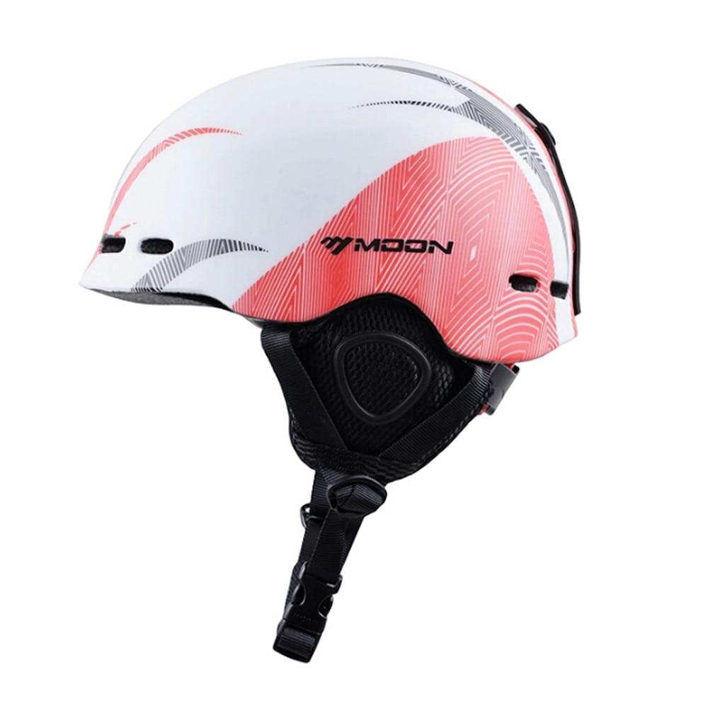 Prix pour LUNE équipements sportifs de Plein Air ski casque ski équipement de neige casque MTV 20