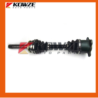 Right Front Axle Drive Shaft Assembly For Mitsubishi Pajero Montero I II Sport Challenger 4G54 6G72 4D56 6G74 4M40 MR276870