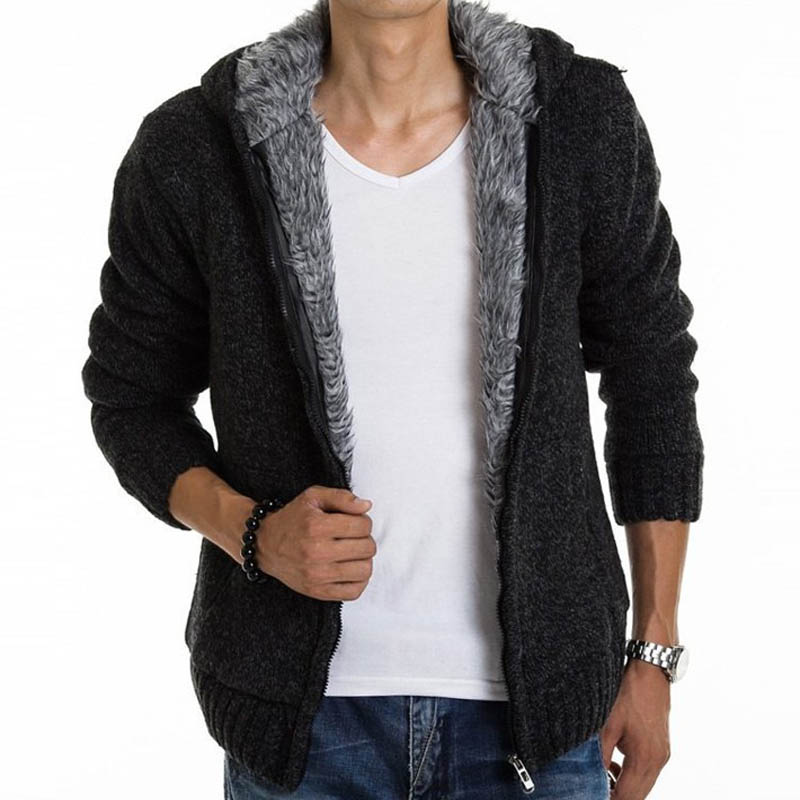 HTB1MzblQpXXXXcQXVXXq6xXFXXXm - TANGNEST 2019 Fur Inside Thick Autumn & Winter Warm Jackets Hoodies Hodded Men's Casual 5 Color Thick Hot Sale Sweatshirt MZM179