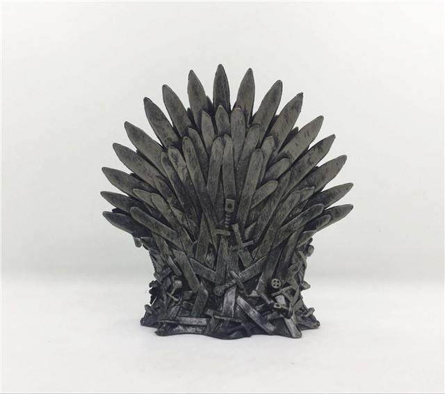 Funko pop Song Of Ice And Fire Game Of Thrones & Iron Throne Action Figure toys birthday Gift with retail box 1
