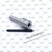 ERIKC DLLA148P932 Nozzle 093400 9320 Fuel Common Rail DLLA 148P932 For 16600 VM00D, 095000 6240