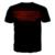 Coisas estranhas Camisas de T Dos Homens de Poliéster O Pescoço masculino t-shirt de Manga Curta Tamanho asiático M-3XL Mens Encabeça Frete Grátis