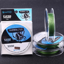 Sougayilang 300m Line Multifilament for Fishing 0 4 8 Strands Strong Japan Braided Line 12 72LB