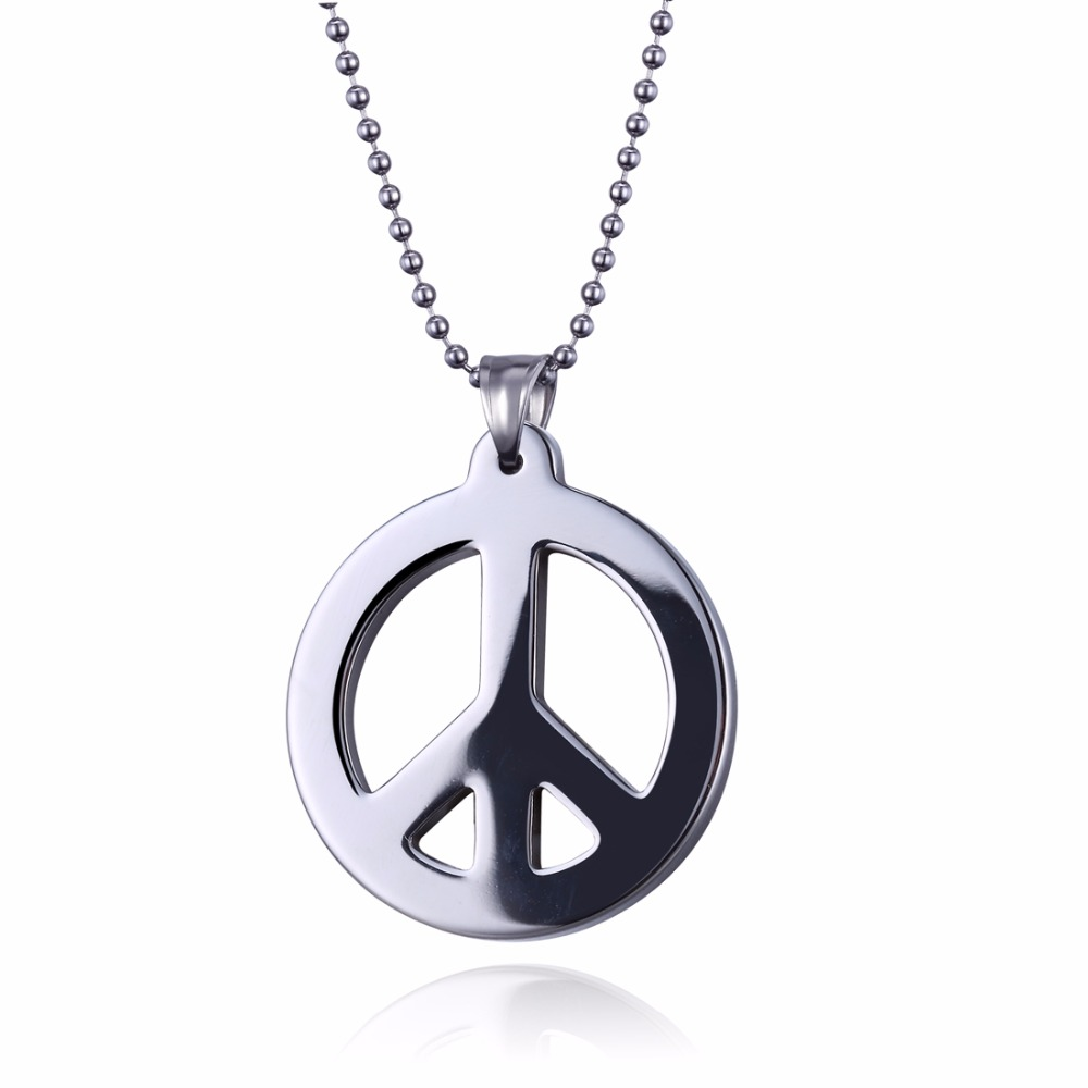 New Arrival Circle Tungsten Carbide Blank Pendants, Fashion Men Jewelry With Stainless Steel Chain WTU010P tungsten carbide steel ring with wire drawing application
