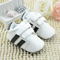 New 2017 Sneskers Baby Boys Girls Toddler Sport Shoes Infant First Walkers Kids Moccasins Sapatos Zapatos Bebe Free Shipping