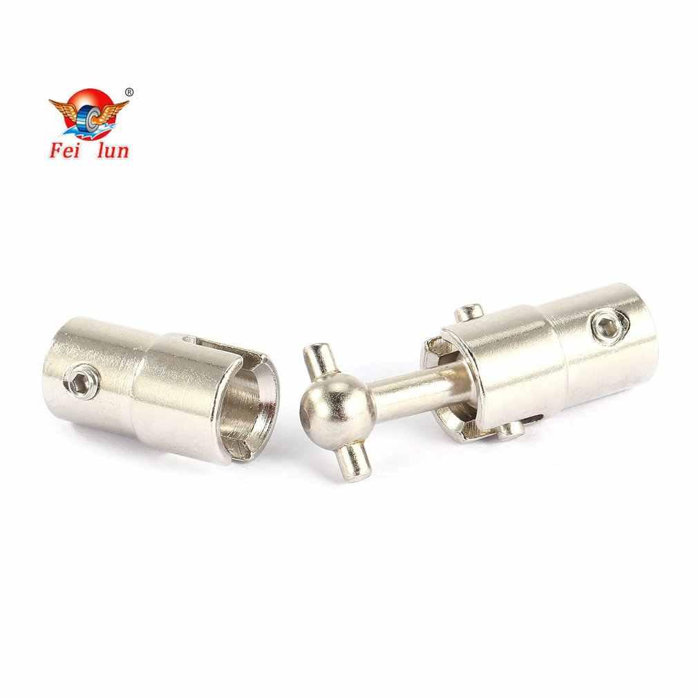 Piezas de transmisión de Metal FT011-8 piezas de repuesto de barco para Feilun FT011 2,4G sin escobillas RC barco juguetes modelo RC Pars