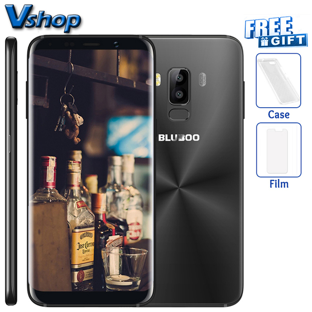 Original bluboo s8 4g mobile phones android 70 3gb ram 32gb rom original bluboo s8 4g mobile phones android 70 3gb ram 32gb rom octa core smartphone dual sciox Image collections
