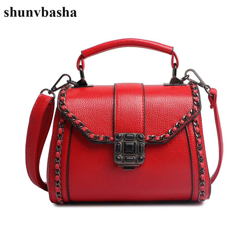 Luxury Brand Girls Bags New Designer Small Leather Women Messenger Bags Female Top Quality Fashion Ladies Shoulder Crossbody Bag