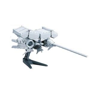 Image 5 - Bandai gundam hgm 01 1/550 RX 78GP03D gp03 dendrobium terno móvel montar modelo kits figuras de ação brinquedos das crianças