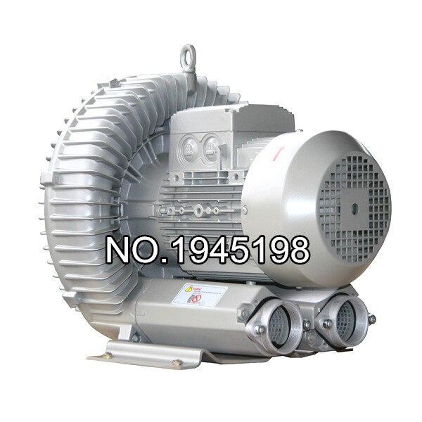 Vacuum Blowers Industrial Process : Rb ah industrial vacuum regenerative blower in