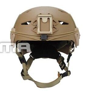Image 2 - Casques de sport militaire, casque tactique AirsoftSports, Protection de Combat, noir airsoftball, nouveau TB FMA bullet EXFLL Lite, livraison gratuite