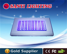 120w Aquarium Led Light for Marine Reef Corals 112leds high power led aquarium lamp with white blue 460nm