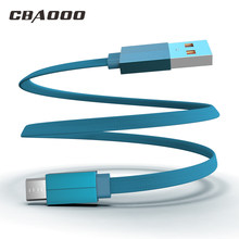 2M/3M 3A Micro USB Cable Fast Charging Microusb Charger Cord For Samsung S7 Xiaomi Redmi Note 5 Pro 4 Tablet Mobile phone cables(China)