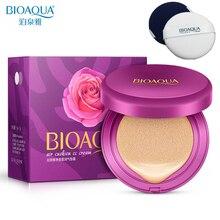 BIOAQUA Air Cushion BB крем-консилер увлажняющий тональный крем для макияжа корейская косметика для отбеливания лица