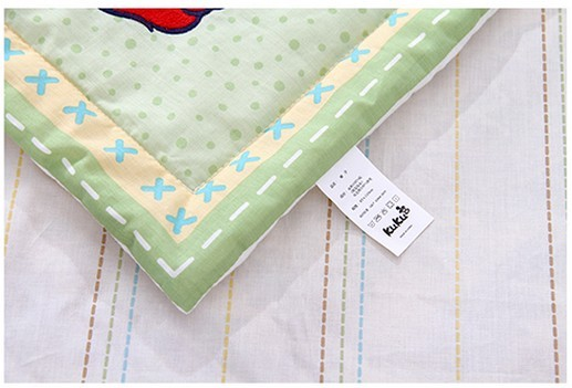 conjuntos de cama consolador para crianças algodão