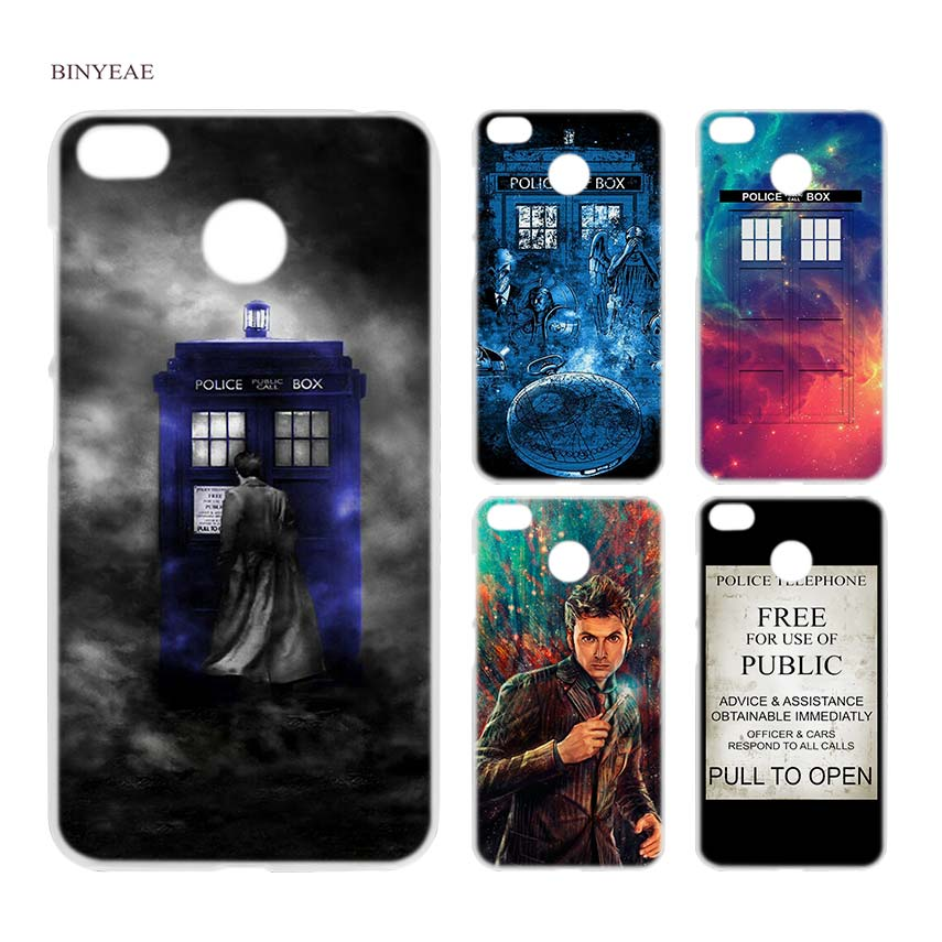 Cellphones & Telecommunications Painstaking Binyeae Tardis Box Doctor Who Dw Clear Hard Case Cover Shell For Xiaomi Mi A2 A1 5x 6x Redmi Note 4x 4 4a 5 Plus