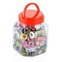 Hot Sale A Can Of Mini Kawaii Decoration Scrabooking Adhesive Tape Opp Cartoon Tape