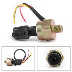 Areyourshop Fuel Pressure Transducer Sender 150 Psi For Oil Air Fuel Air Water Universal Car For Honda For BMW Car Accessories