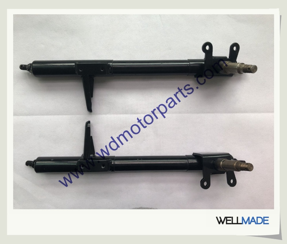 1 Pair Hammerhead Pgo 150cc 250cc  Strut Spindle Support Left And Right Side  Buggy Go Kart Parts