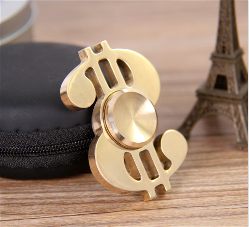 Newest-US-Dollar-Fidget-Spinner-Coins-Metal-Finger-Stress-Spinner-High-Quality-Bearing-Spinner-For-Autism
