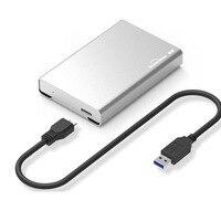 Внешний жесткий диск Blueendless, USB 3,0 ТБ, портативный HDD HD накопитель, устройства SATA 3 для Windows, ПК
