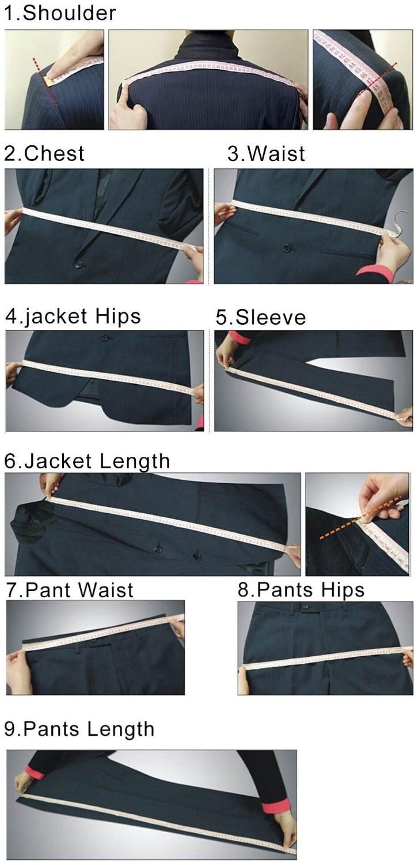 Erkek Kıyafeti'ten T. Elbise'de Harika Son Pantolon Ceket Tasarımları Siyah Altın Smokin Balo Düğün Takımları Erkekler Için Slim Fit 2 Adet Blazer Pantolon Özel damat Takım Elbise'da  Grup 3