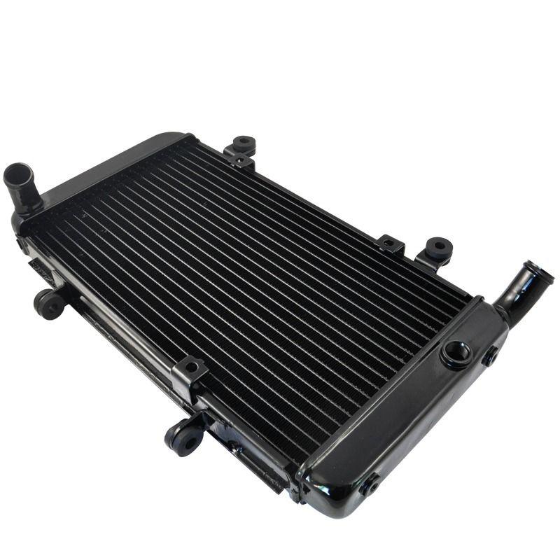 For HONDA X-4 1997 1998 1999 2000 2001 2002 2003 Motorcycle Parts Aluminium Cooling Radiator