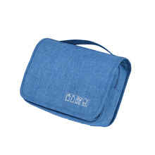 Multifunctional Portable Bag/Large Capacity Simple  storage Bag Outdoor Travel Link Washing 25*10*17cm