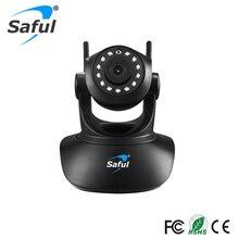 Saful 1080 P Full HD WIFI IP Камера CCTV Беспроводной охранных Камеры Скрытого видеонаблюдения Системы Поддержка IOS/Android