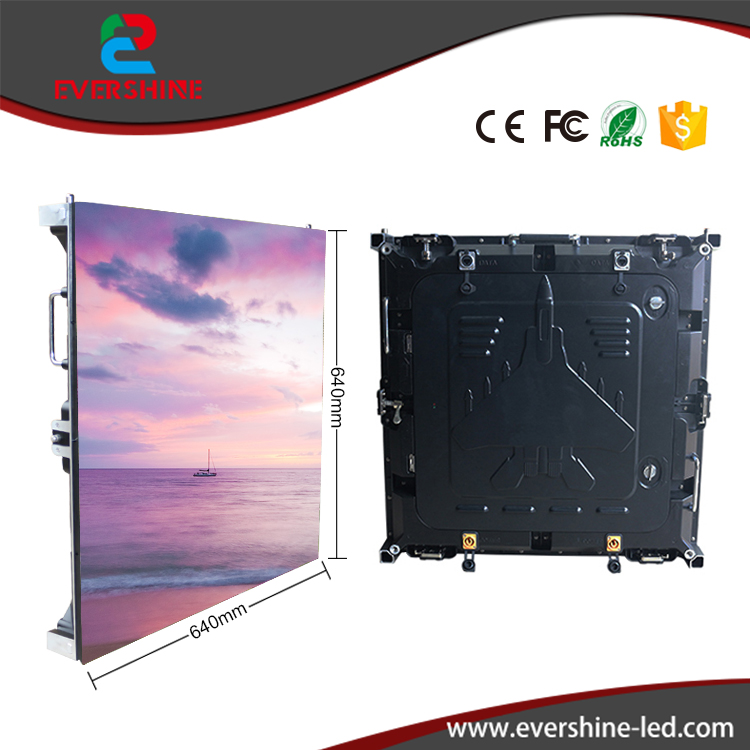 P5 Outdoor Waterproof HD LED display screen p5 RGB LED Display Panel 3in1 SMD2525 full color led board p5 outdoor waterproof hd led display screen p5 rgb led display panel 3in1 smd2525 full color led board