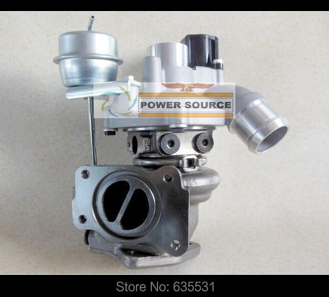 Free Ship K03 53039880121 53039880104 53039880120 For Peugeot 207 308 3008 5008 RCZ For Citroen DS 3 C4 EP6DT EP6CDT 1.6L THP