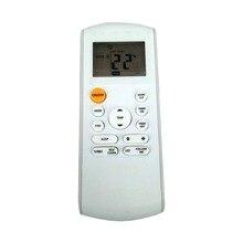 Usado original para midea ar condicionado controle remoto rg57a2/bgef fernbedienung