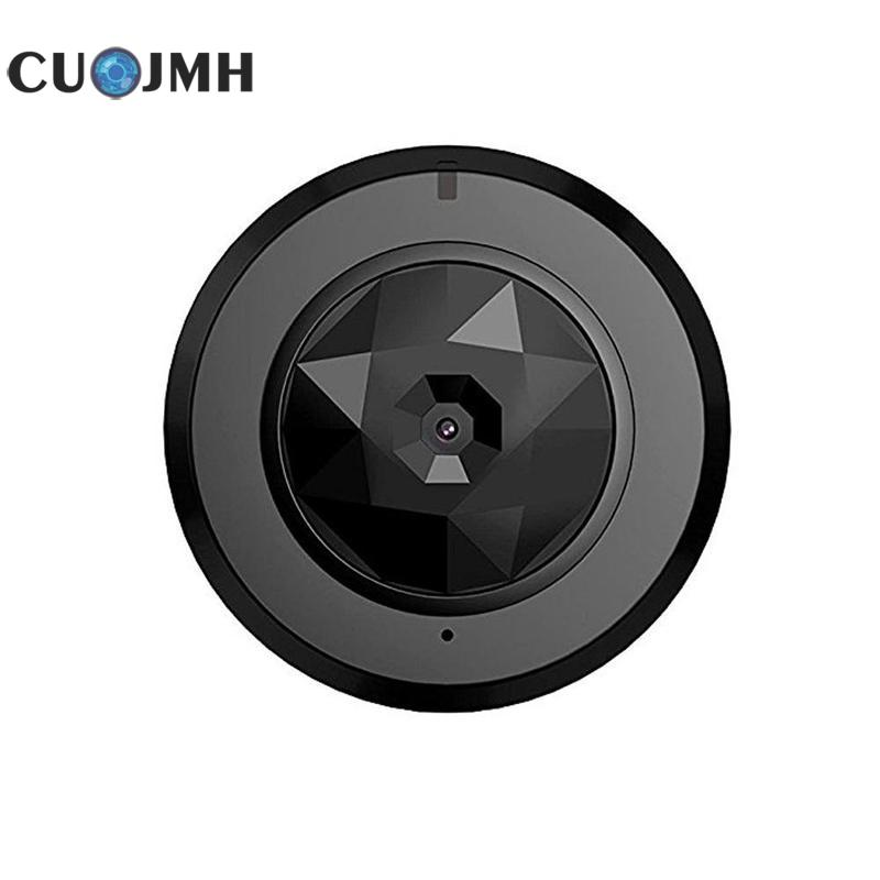 C6 Wireless Ip Camera Home Safety Monitoring Network Remote Dv Small Camera High Definition Black Night Vision Mini Camera night vision camera ultra high definition mobile wireless wifi remote monitoring network camera