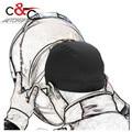 Bike motorcycle helmet dedicated anti-sweat deodorant Off-road helmet full face helmet t Harley half helme