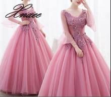 Женское платье невесты элегантное новинка 2020